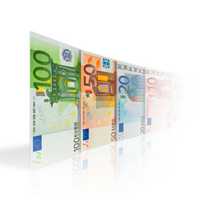 sparbuch in euro